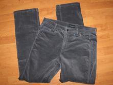 9e6ae9bfbfe9 Športové menčestrové nohavice - golfino  42