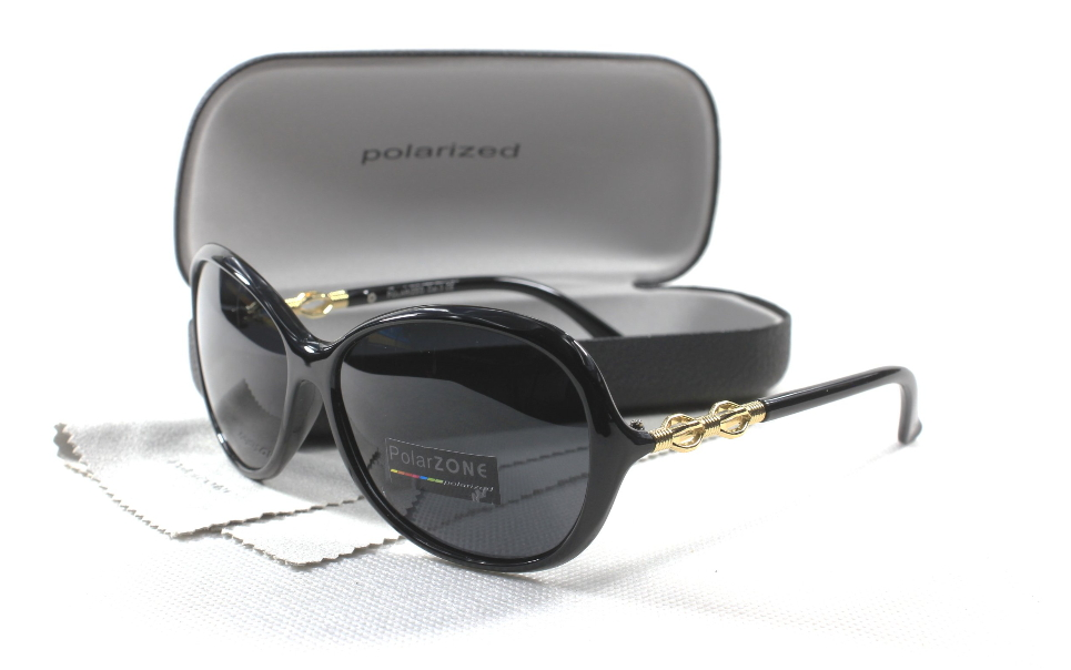 2005fd811 Dámske slnečné okuliare wrw black + puzdro, - 27 € od predávajúcej elgyshop  | Detský bazár | ModryKonik.sk