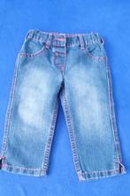 Rifľové nohavice, f&f,98
