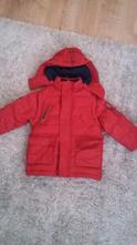 Zimná perová bunda palomino, palomino,92