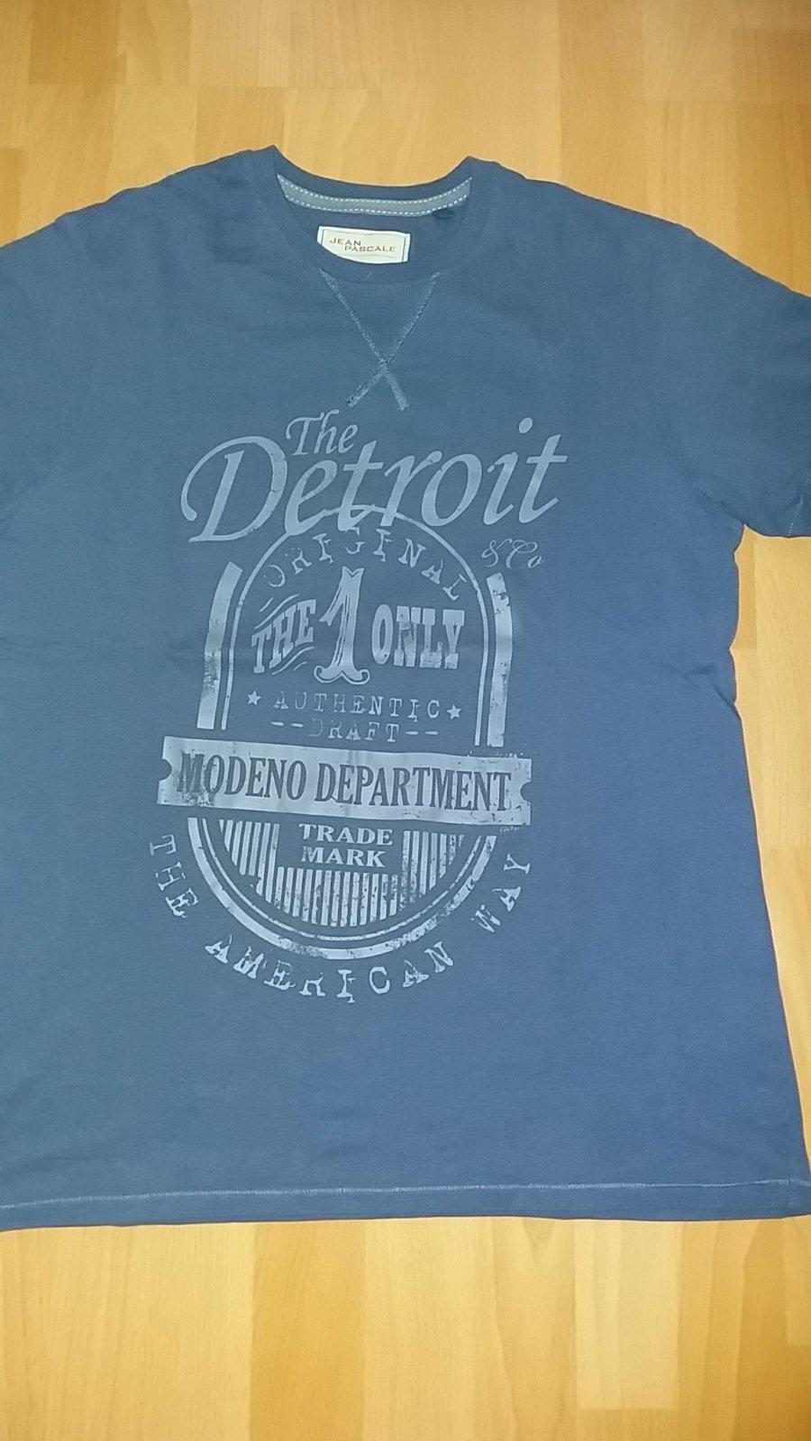 Pánske tričko 4cd82b451cb
