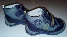 Topánky protetika 19, protetika,19