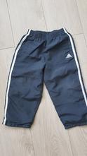 Šuštiakové nohavice adidas, adidas,98