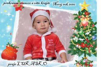 Krasne Vianoce