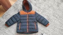 Zimna bunda, george,104