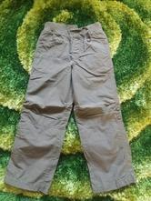 Chlapčenské nohavice , f&f,122