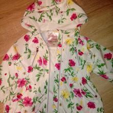 Detský prechodný kabát b8a788177e5