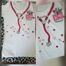 Maľované oblečenie, 24 - xxxl