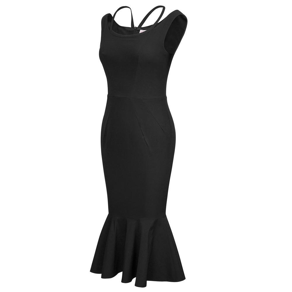 Hodvábne puzdrové šaty - 2 farby e1f13143680