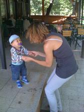 takto ja viem tancovat :-))