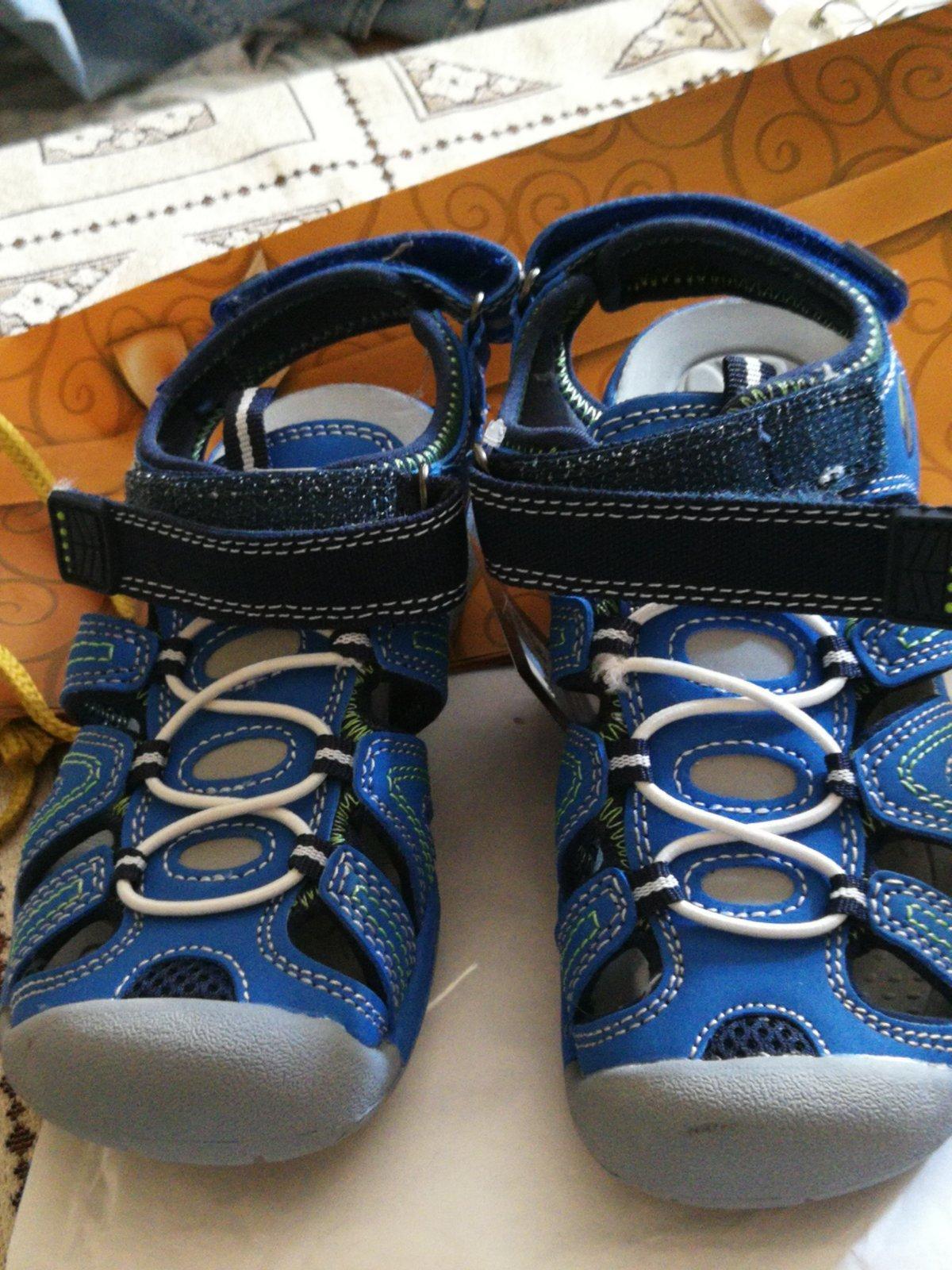 Sandálky fila pre chlapca, deichmann,30 15 € od