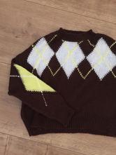 Trendy sveter, stradivarius,s