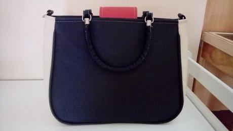 Krásna kabelka zn. lucoto 1f663751e78