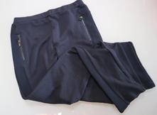 Úpletové nohavice, reserved,140
