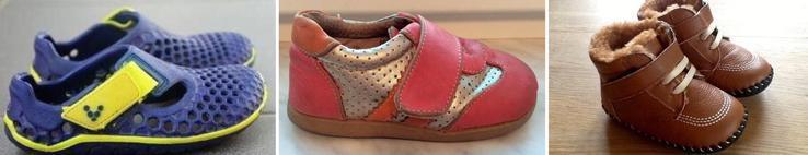 678a8ba024 Detská obuv - Modrý koník