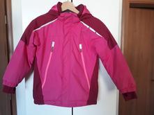 Dievčenská zimná bunda, h&m,122