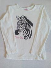 Dievčenské tričko, dopodopo,110