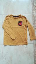 Chlapčenské tričko, lupilu,110