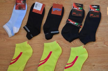 Dámske botaskové ponožky  470c2cdf40