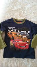 Tričko cars, disney,98