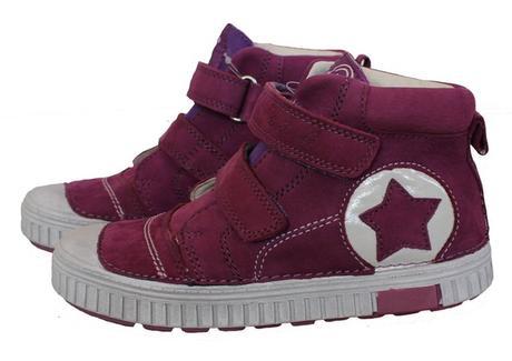 70c3d052b2df Dievčenské prechodné topánky