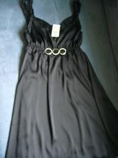 Elegantné šaty, h&m,m