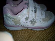 Hviezdičkové botasky, f&f,27