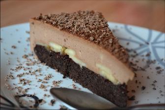 Famózna nutelová tortička ♥