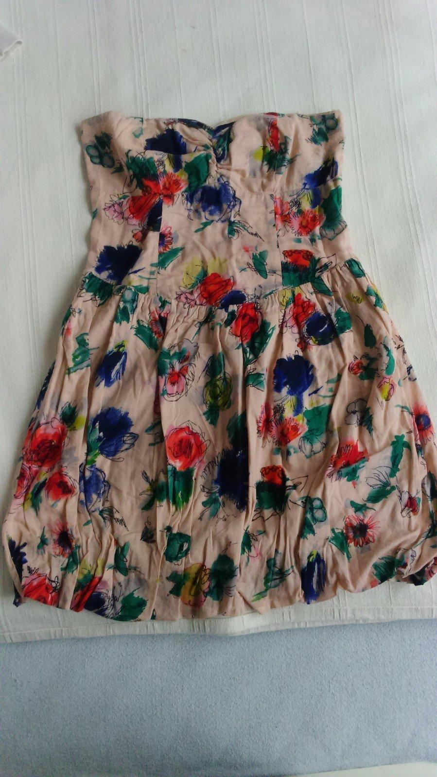 1bae53a9e344 Predám letné šaty (zn. calliope)