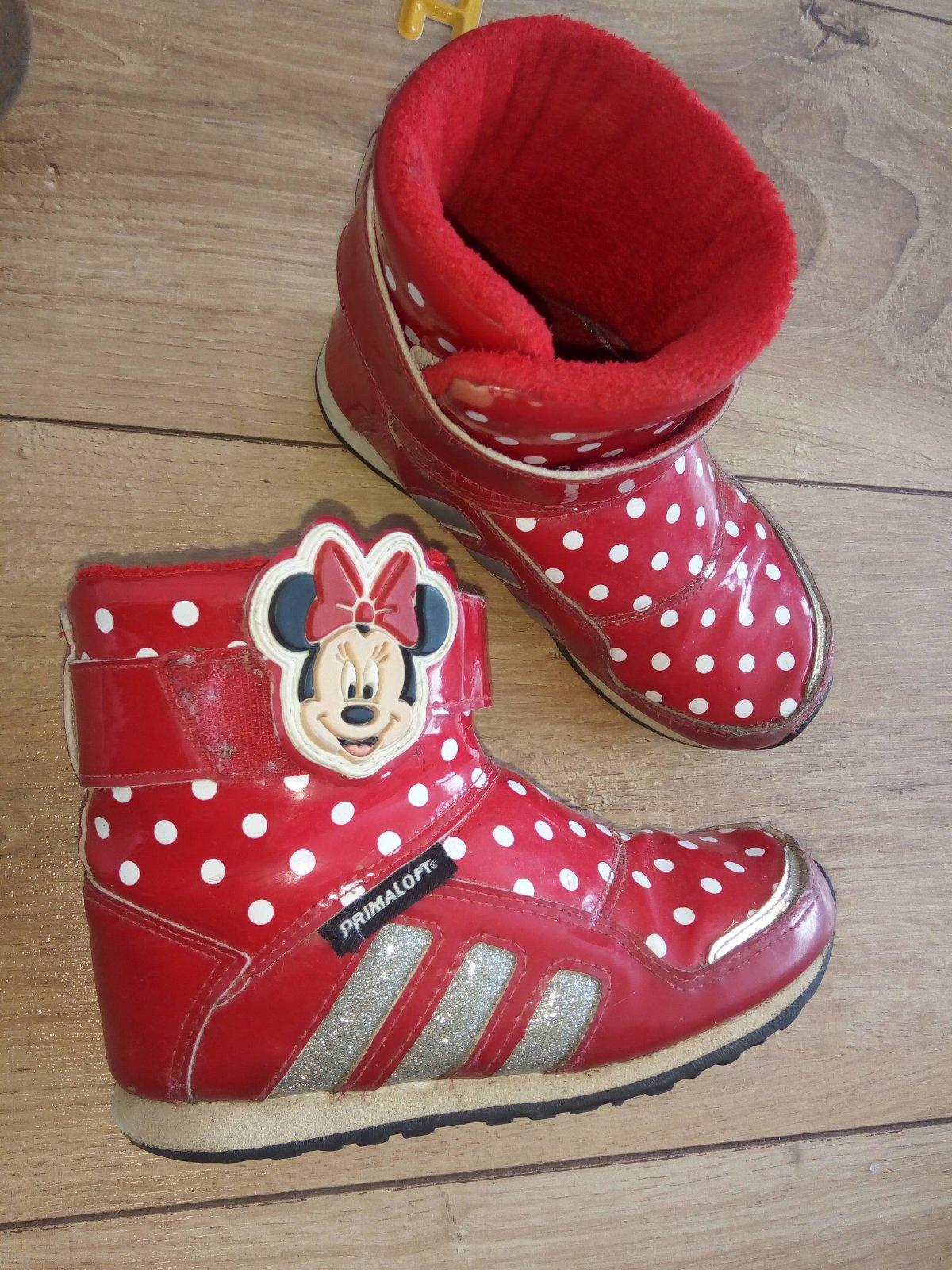 Minnie čižmy od adidas 9bcb291dad