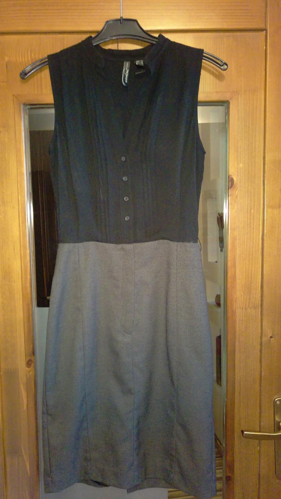 a151f73fa888 Elegantné šaty