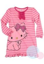 Nočná košeľa charmmy kitty ružová , sanrio,98