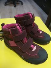 Dievčenské zimné gore-tex topánky ecco vel 34, ecco,34