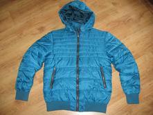 Zimná bunda, h&m,170