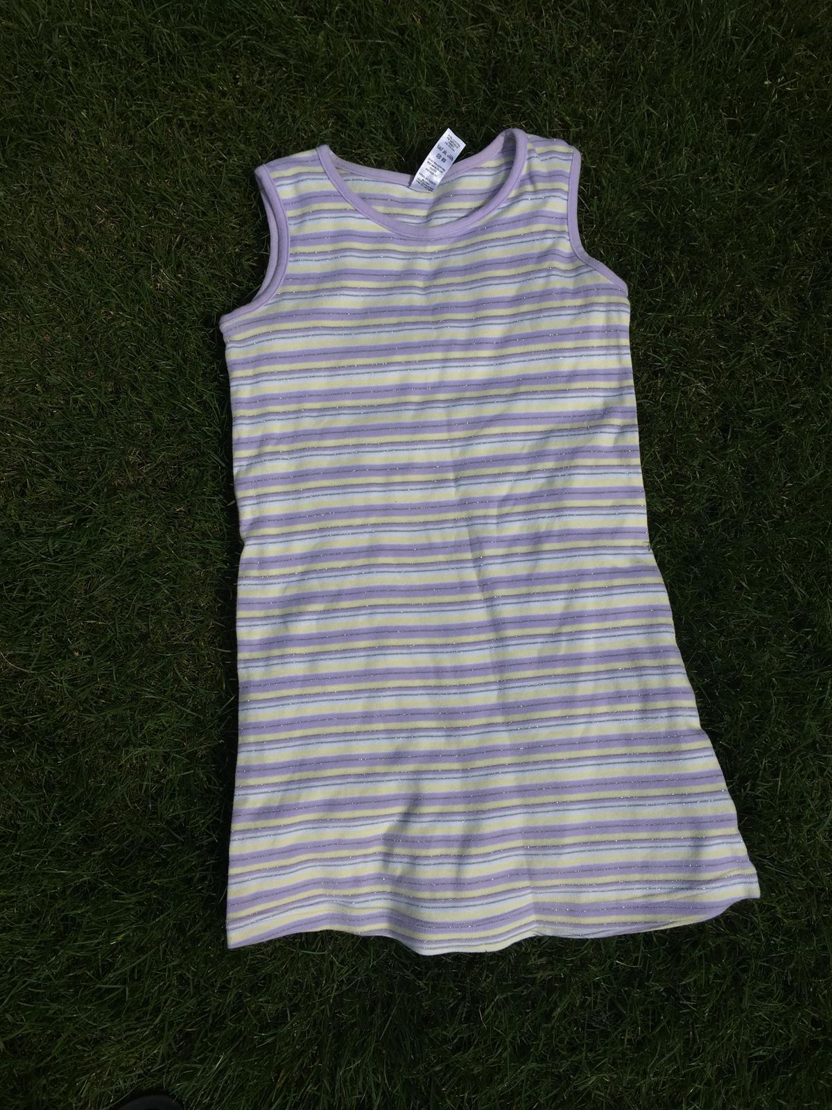 Detské letné šaty c1dbed817b2