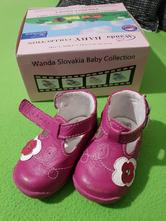 19cb9a61b325 Detské sandálky   Wanda - Detský bazár