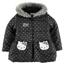 Hello kitty zimná bunda, sanrio,98 - 158