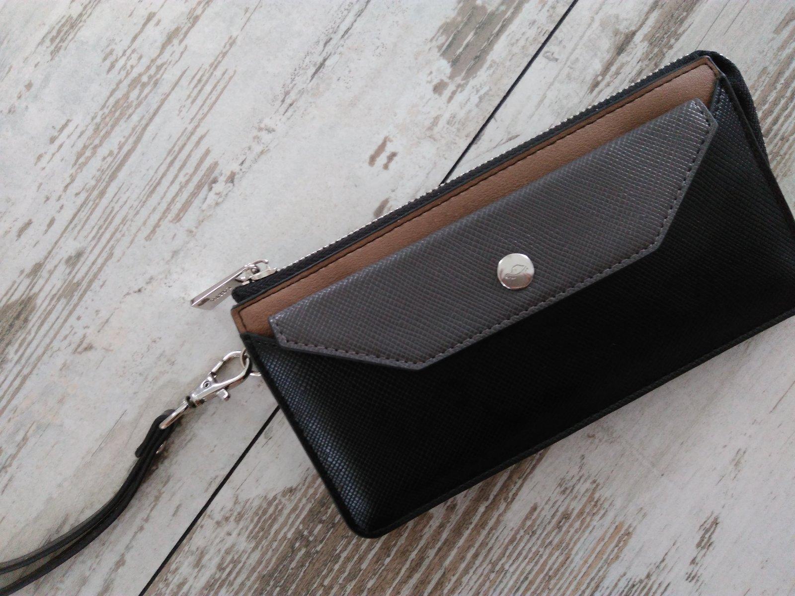 e6382dc52577b Peňaženka/mala kabelka carpisa, - 10 € od predávajúcej santafe | Detský  bazár | ModryKonik.sk