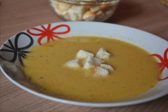 Výborná bryndzová polievka ♥