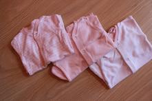 Dievčenské pyžamká, f&f,68