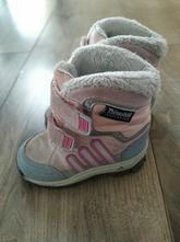 Adidas čižmy pre dievčatko, adidas,23
