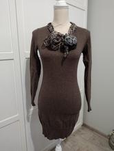Upletove šaty xs/s,