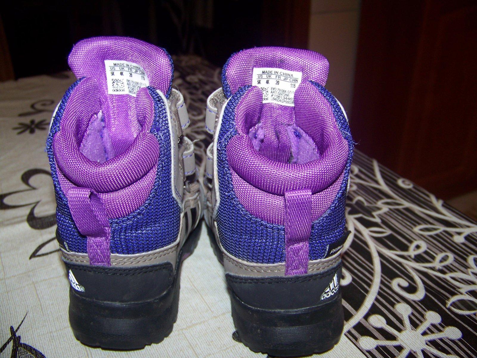 7f467750a Adidas topanky, adidas,20 - 13,50 € od predávajúcej aminarikova   Detský  bazár   ModryKonik.sk