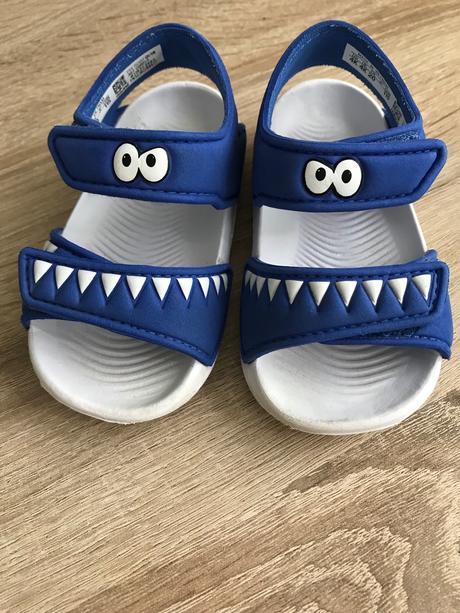 e1333df52415 Chlapčenské sandále adidas
