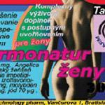 Hormonatur -ženy- 30tbl- prírodný produkt ,