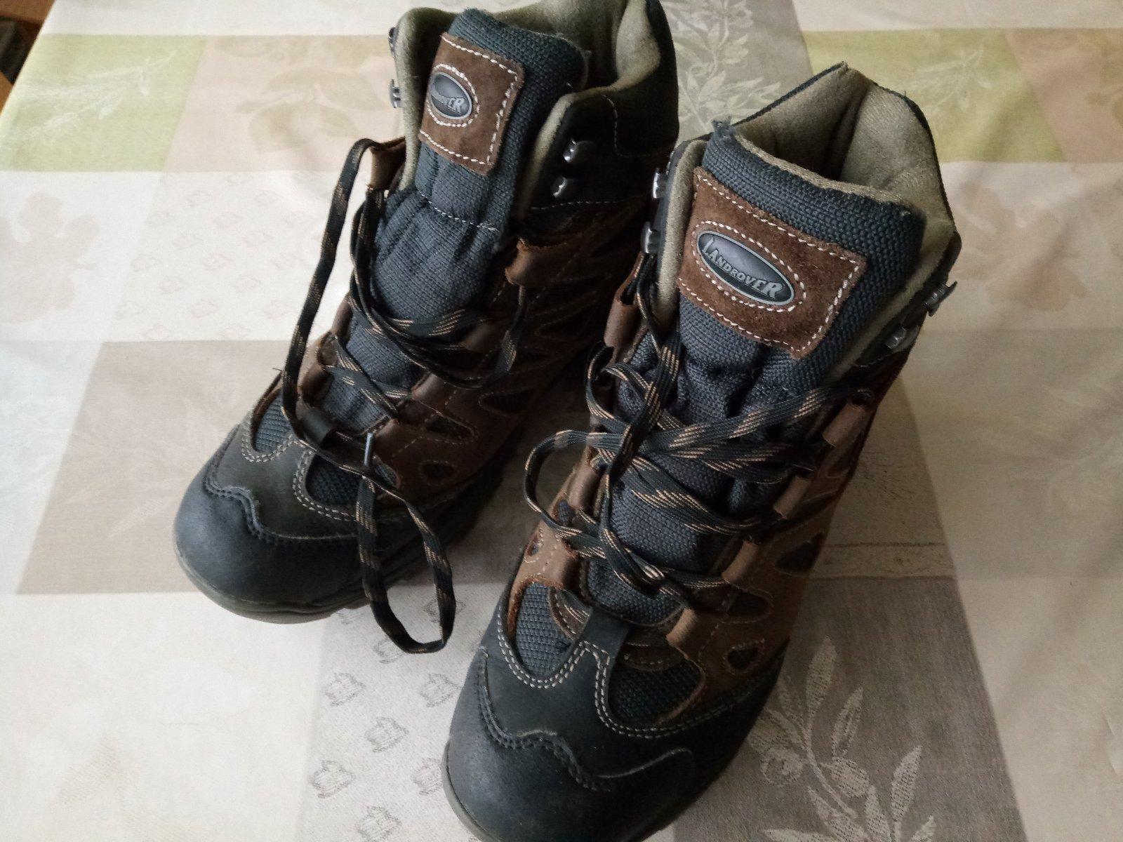 a5f5e91488 Zimné pánske topánky