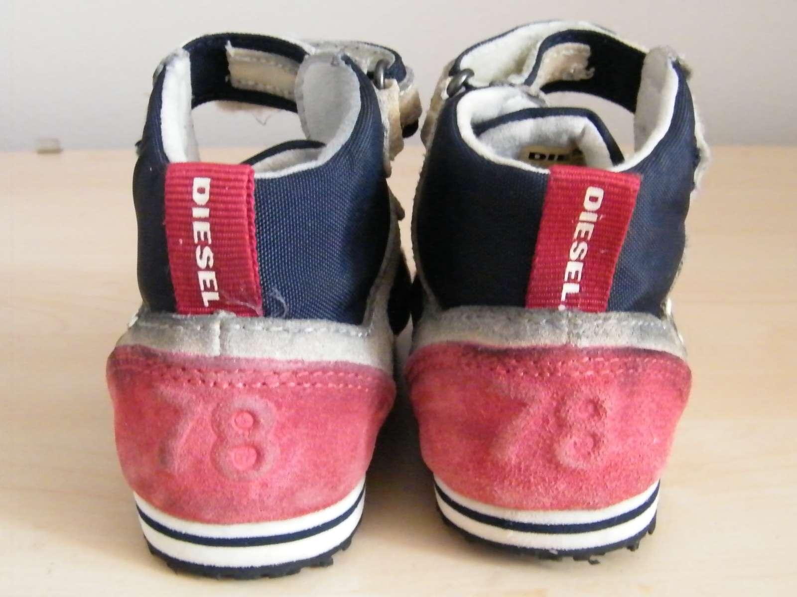 Vyvýšené botasky b30d710d6cf
