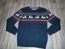 Vianočný pulóver, l.o.g.g.,122