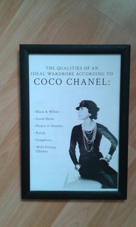 Coco Chanel Obraz Vela4 10 Od Predávajúcej Pandora10 Detský