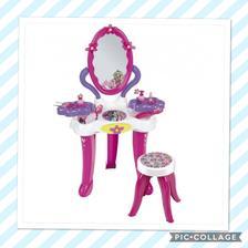 Kozmeticky stolik 💖 Idealny darcek pre vsetky male paradnice 💖